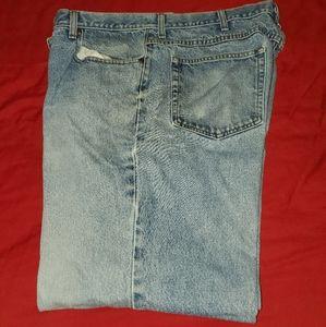 LL Bean Mens jeans